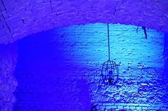 Kasematid (anuwintschalek) Tags: summer june austria keller sommer exhibition 40mm cellar niedersterreich kelder stadtpark suvi interiour kasematten 2016 wienerneustadt micronikkor nikond90 munitionslager laskemoonaladu kasematid