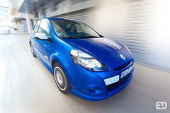 """Renault Clio Gordini • <a style=""""font-size:0.8em;"""" href=""""http://www.flickr.com/photos/54523206@N03/6871717368/"""" target=""""_blank"""">View on Flickr</a>"""