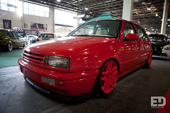 """VW Golf mk3 • <a style=""""font-size:0.8em;"""" href=""""http://www.flickr.com/photos/54523206@N03/6892935164/"""" target=""""_blank"""">View on Flickr</a>"""