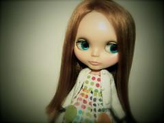 Zara's Pretty Portrait