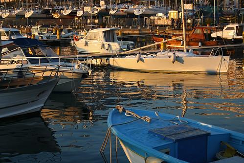 Salerno - porto