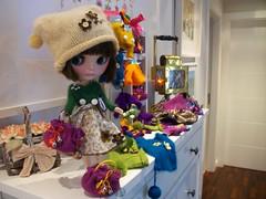 Kassandra's Box Outfits
