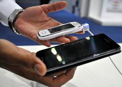 Samsung Galaxy Pocket vs Galaxy Note