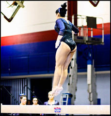 IMG_0520 (photo_enthus78) Tags: gymnast gymnastics athletes sorts collegesports collegegymnastics