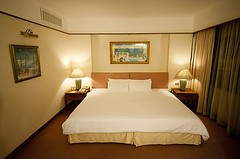 Pantip Court Serviced Apartaments hotel Bangkok