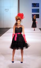 (Urbaneye Belgrade) Tags: fashion designer serbia week belgrade 2012 iva stefanovic nemanja urbaneye obradovic