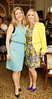 Siobhain McKenna and Caroline Harrington at the Angels Quest Fashion Spring Lunch in association with Arnotts