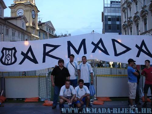 Armada Kup 2007