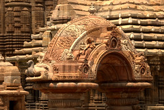 Mukteshwar Temple (VinayakH) Tags: india architecture religious temple