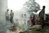 Revanasiddeshwara Fair (Vivek M.) Tags: fair ramanagara revanasiddeshwara