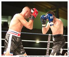 Marvin Petit (BCSQY) contre Akim Mehadji (Haveluy), Demi Finale de la Coupe de France de Boxe, 5 mai 2012 (Olivier PRIEUR) Tags: boxer boxing boxe boxeur elancourt bcsqy marvinpetit akimmehadji boxingclubsaintquentinenyvelineselancourt