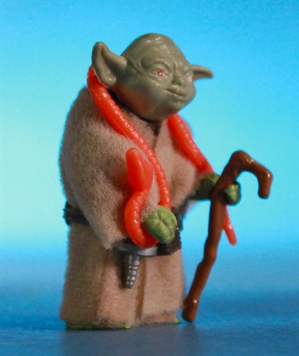 Gentle Giant - Jumbo Vintage Kenner Figures:Yoda