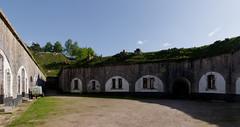 Fort du Parmont (ComputerHotline) Tags: old france abandoned ruins fort fortifications lorraine fra vieux abandonned ruines abandonn remiremont