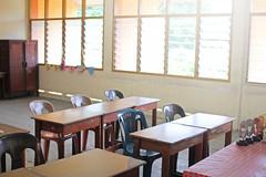 nizam + izmira // pre wedding (diloz) Tags: school wedding back pre sk gombak ampang nizam izmira