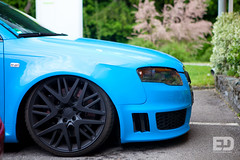 "Blue Audi • <a style=""font-size:0.8em;"" href=""http://www.flickr.com/photos/54523206@N03/7222213748/"" target=""_blank"">View on Flickr</a>"