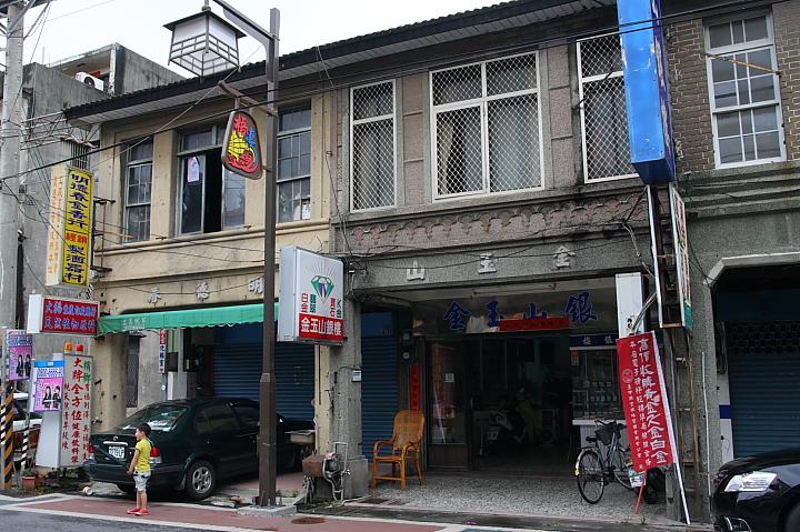 台中梧棲老街002