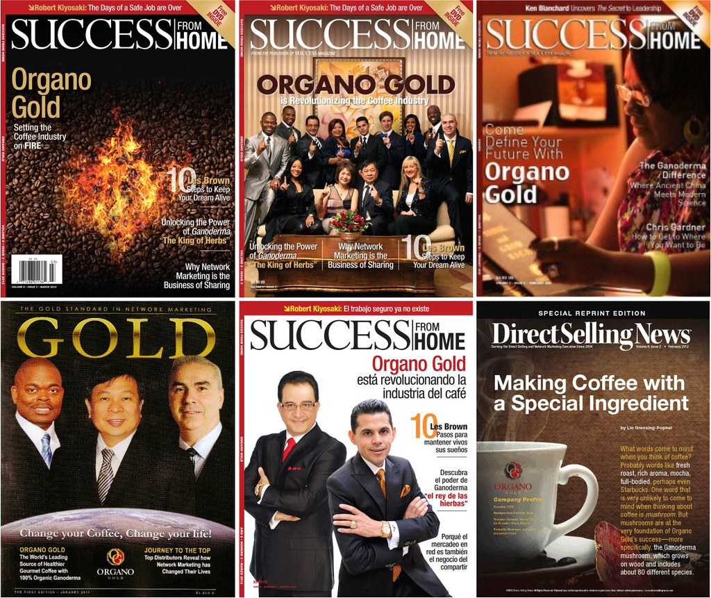 The World\'s Best Photos by ORGANO GOLD CLUB - Flickr Hive Mind
