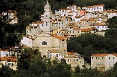 Dorf in Ligurien