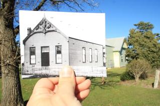 Meredith Memorial Hall