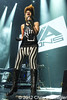 Eva Simons @ Sorry For Party Rocking Tour, Palace Of Auburn Hills, Auburn Hills, MI - 05-23-12