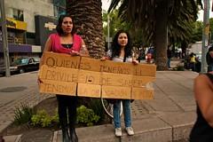 Reforma (Brenmorado) Tags: mxico protesta unam mayo 2012 marcha ibero ipn epn televisa zcalo yosoy132