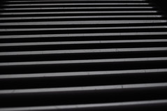 Climb a Squeaky Stair (BKHagar *Kim*) Tags: light abstract lines dark al stair alabama athens squeaky riversong bkhagar
