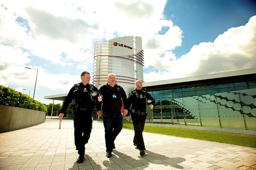 west pc cops watch police security lg safety arena staff national cop nia arenas scheme officer nec midlands officers initiative revellers policing pcso westmidlandspolice lgarena