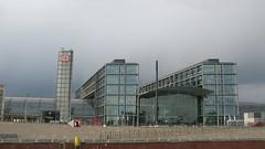 2012-042183B (bubbahop) Tags: cruise berlin river germany db hauptbahnhof trainstation deutschebahn spree 2012 lehrter europetrip25