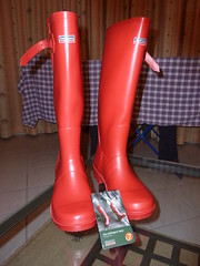 P1010113(1) (Friese2010) Tags: wellies rubberboots gummistiefel gumboots rainboots