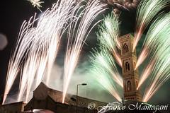 IMG_0281 (Alfetta78) Tags: italia torre chiesa campanile luci festa salento puglia artificiali fuochi festeggiamenti pirotecnici parabita coltura