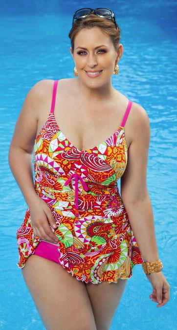 Mature chubby women photos