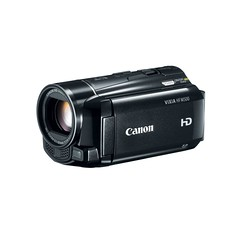 Sale Canon VIXIA HF M500 Full HD 10x Image Stabilized Camcorder with One SDXC Card Slot and 3.0 Touch LCD (Digital Cameras2012) Tags: 30 canon one with image sale touch full card hd slot lcd camcorder stabilized hf m500 10x vixia sdxc