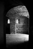 Old Portsmouth no.1 (The Black Beret.) Tags: bw contrast is bricks portsmouth ef28135mm canoneos1d roundtower imagestabilizer