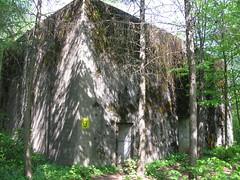 2012-050413 (bubbahop) Tags: ruins thirdreich nazis wwii poland worldwarii wolfs hitlers worldwar2 2012 lair hqs bunkers okh ketrzyn wolfsschanze mamerki kętrzyn mauerwald europetrip25