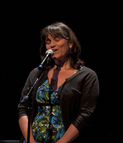 Melissa Gerr