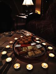 Dolki (ushmadbro) Tags: wedding photography candles celebration dholki uploaded:by=flickrmobile flickriosapp:filter=nofilter