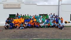 Liga Interinsular 2014 Bola Infantil y Juvenil