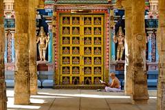 PRAYER, Ranganathaswami Temple