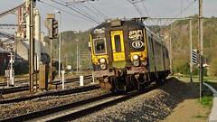 AM 976 - L125 - NAMECHE (philreg2011) Tags: train trein cityrail nmbs sncb nameche l125 amclassique l5668 l5650 am976