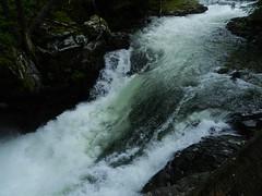 Cascades in Deception Creek (Ramona H) Tags: water creek waterfall spring falls cascade stevenspass deceptioncreek deceptionfalls