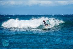 Surf Maui - Ho'okipa Beach (brandon.vincent) Tags: hawaii surf maui surfing hawa hookipa