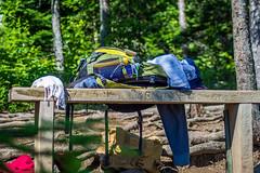 DSC_0857 (manaelm1) Tags: nature minnesota hiking greatlakes northshore lookoutmountain lakesuperior superiorhikingtrail