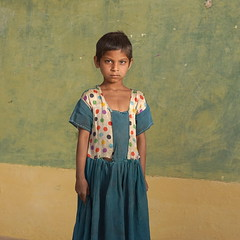 Young Student + Humana People to People India, Madhya Pradesh, India, 2016 (Halim Ina) Tags: girls india zeiss rural photography education photographer nirvana sony documentary human rights schools nationalgeographic empowerment malala humana nirvanavan ethnographer