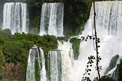 Iguaz - Saltos: Bossetti, Eva y Adan 1 (Jos M. Arboleda) Tags: argentina canon eos agua jose paisaje 5d catarata iguaz cascada arboleda ef1740mmf4lusm josmarboledac marlkiii