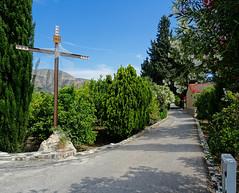 Lieses-7 (Milo10050) Tags: mediterraneo cross christian cruz cristiano huerta