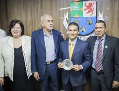 Medalha do Mrito Educativo e Cultural em Diadema (SP). (PRB 10 Nacional) Tags: brasil sopaulo diadema