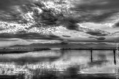 _IGP2523_4_5 (blackcloudbrew) Tags: sunset bw clouds riverside northshore hdr saltonsea da15limited pentaxk5