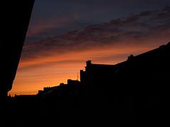 #114 Skyline (timmey1985) Tags: sunset summer sky sun skyline sonnenuntergang sundown sommer himmel sonne mnster