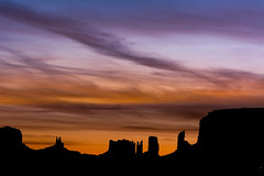 Monument Valley 1 (carlosjarnes) Tags: monument amanecer valley eeuu