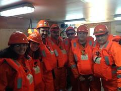 crew (GEOCOSTE) Tags: gas survey rov caspiansea saipem geophysical shahdeniz geocoste